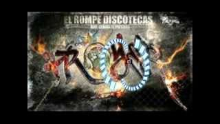 "Dj Troyer ""El Rompe Discotecas"""