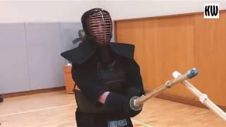 Osae Men - Kendo World