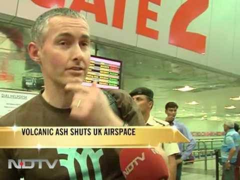 Passengers stranded at Mumbai, Delhi airports