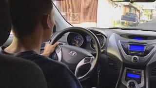 Taxis vs Uber (versión tica)
