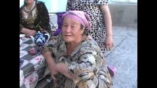 Tashkent, Кишлак Гуль.