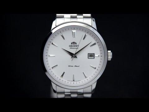 Orient FER2700AW0 ER2700AW Symphony Dress Watch