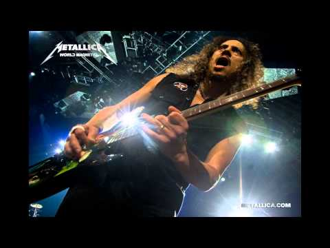 Metallica - The Outlaw Torn (Unencumbered Version) + lyrics in video