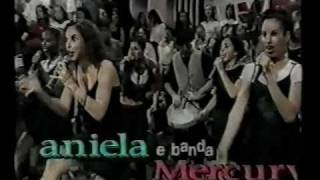 Watch Daniela Mercury Domingo No Candeal video