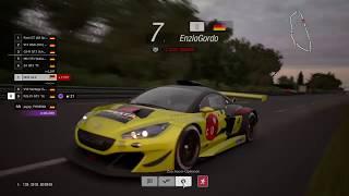 Insane Elite GT3 Endurance Meisterschaft - Le Mans