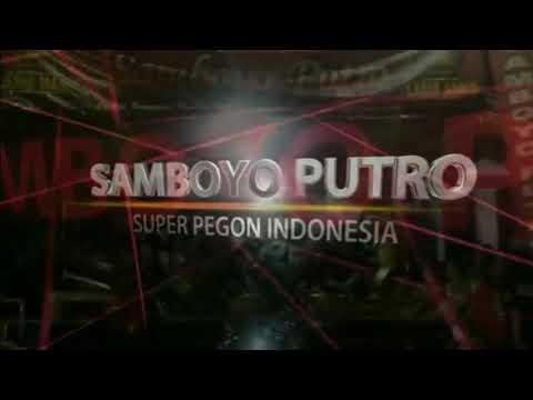 Samboyo putro bidadari keseleo