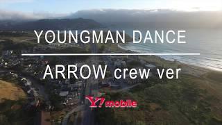 ArrowJapan Crew Ver. 株式会社Telex関西 ArrowJapan株式会社 株式会社A...