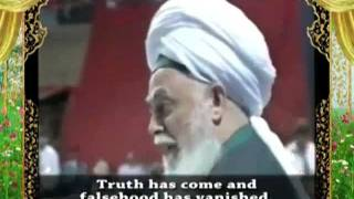 Muhammad Nazim Adil al-Qubrusi al-Haqqani (Adnan Oktar)
