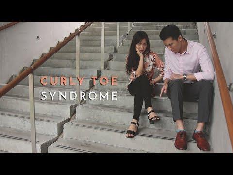 Curly Toe Syndrome Dr Michael Lai, Singapore Podiatrist