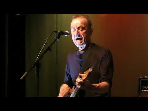 Hugh Cornwell - Under Her Spell - Live at The Met, Bury 17.11.19