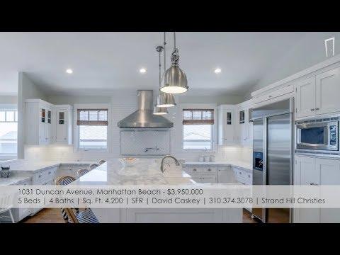 Manhattan Beach Real Estate | New Listings: Feb  10-11, 2018 | MB  Confidential