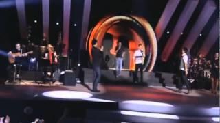 guilherme e santiago e jorge e mateus vou at o fim videoclipe oficial sertanejo 2012