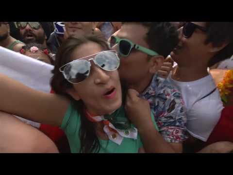 Tomorrowland Belgium 2016 | R3hab