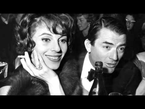 Gregory Peck wurde 100