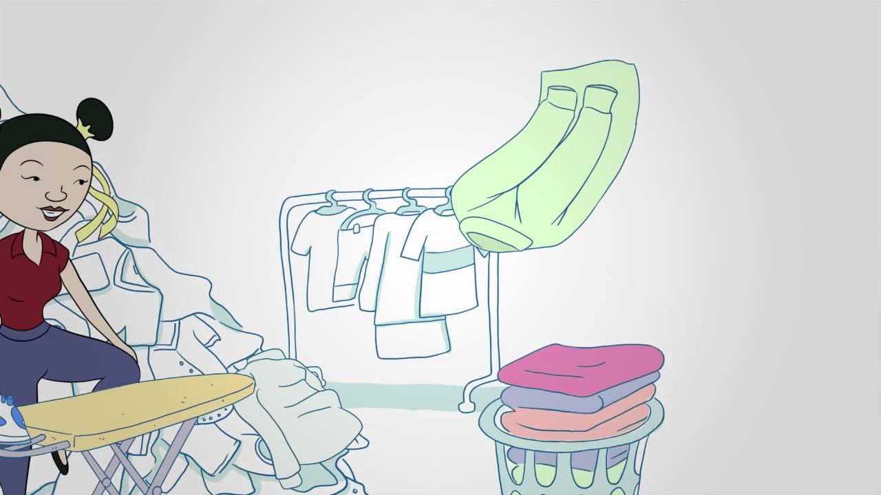 Cara Bijak Jimat Tenaga Menggosok Baju Sekaligus Boleh Menjimatkan Elektrik You