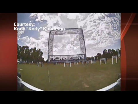 MultiGP - 2017 Drone Racing Championship - SAT Serious60