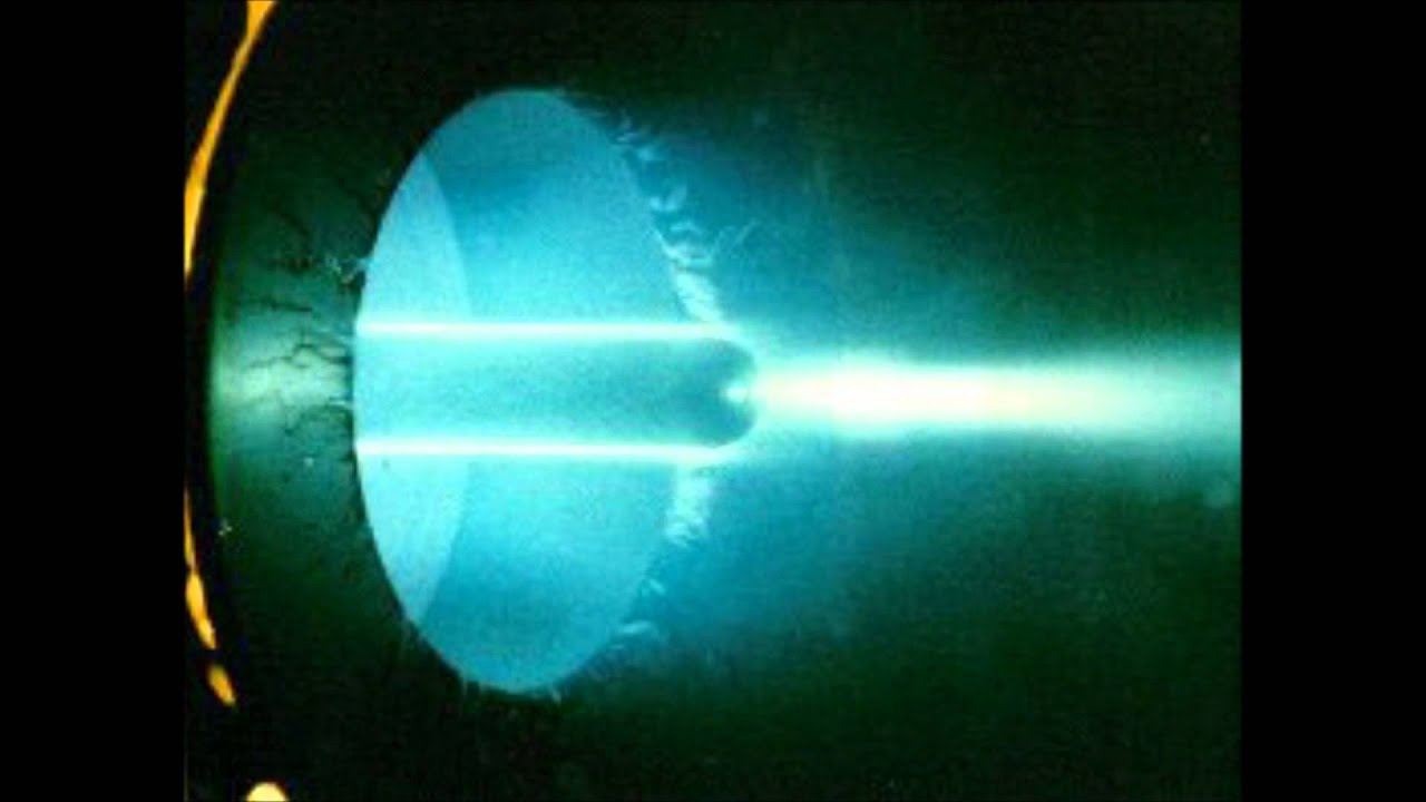 ion thruster diagram symantec endpoint protection architecture propulsion engine car wiring