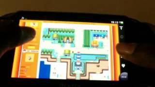 (Tuto) : Comment jouer en ligne a un jeux sur ps vita