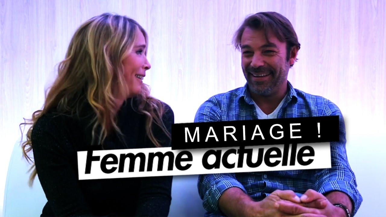 Hélène et Nicolas enfin mariés !