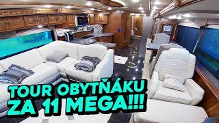 TOUR of $460 000!!! Winnebago Itasca Ellipse Ultra 43