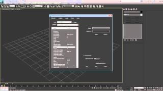 Creating Keyboard Shortcuts in 3D Studio Max