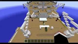 Titanic Info 23: Třetí třída