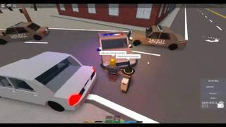 Officer_Noah is a Nub - Roblox: Stapleton County, Firestone