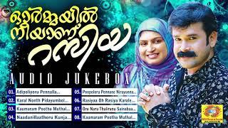 ഓർമ്മയിൽ നീയാണ് റസിയ   Thajudheen Vadakara, Rahna   Mappila Romantic Album Songs   Audio Jukebox