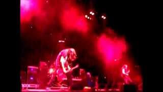 Sodom - Burst Command Til War - Live n