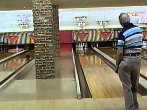 Claude and Frances Bowling   1993