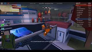 Roblox Jailbreak Roleplay By Badimo