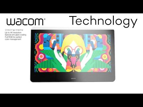 Wacom Cintiq Pro Product Trailer