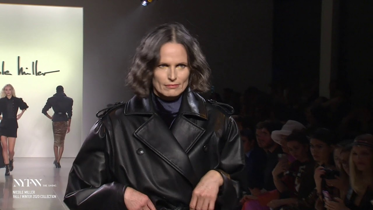 Nicole Miller February 2020 Runway at NYFW: The Shows