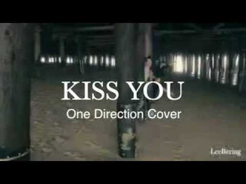 Not Another Boy Band ft Megan Nicole - Kiss You - One ...