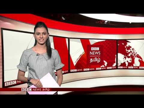 Myanmar - Bangladesh discuss repatriation of Rohingyas : BBC Tamil world news with Aishwarya