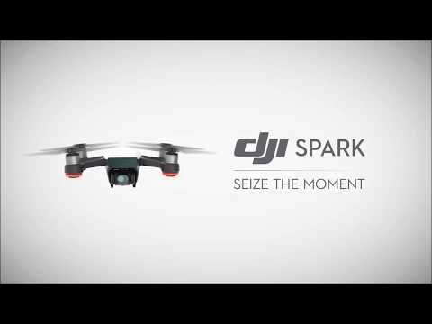 DJI Spark Testing floating devices ( THEKKIINNGG) Mavic Float water snow
