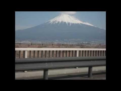 Mt. Fuji (Shizuoka Prefecture, Japan)