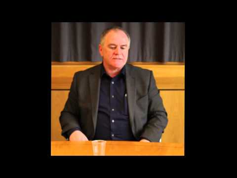 Journalism@UL presents Paul Maguire