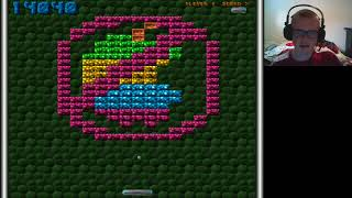 DX-Ball 2 Gameplay #3 (Virtual NOPeR)