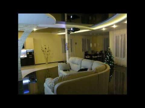 видео: каркасный дом, отделка 1 этаж