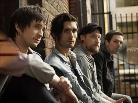 Nick Wheeler - All American Rejects with Mary Pierce