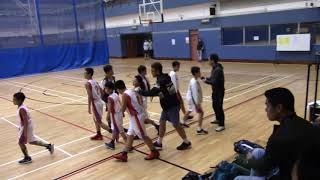 Publication Date: 2019-03-11 | Video Title: 2019學界 聖若瑟 vs 堅樂 part 1