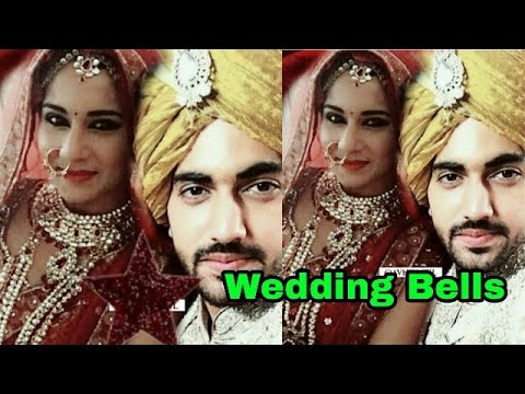 Offscreen Madness on Neil and Avni's marriage by Naamkaran Actors |Zain Imam and Aditi Rathore thumbnail