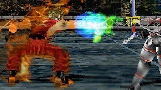 [TAS] Tekken - Paul Phoenix