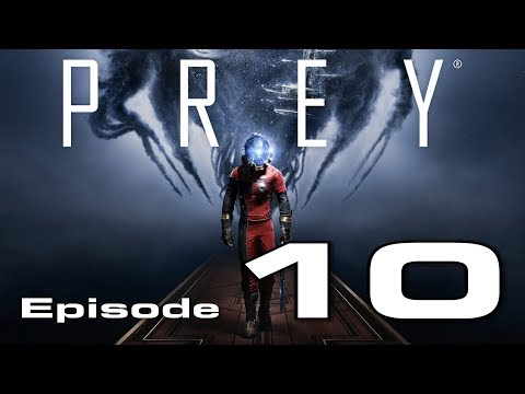 Lets Prey :- Episode 10 [ Walking In The Air ]