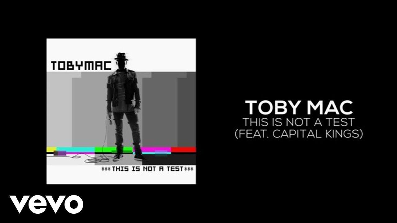 Tobymac move Youtube