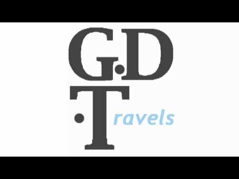 GDTravels - An Introduction, welcome aboard!