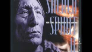 Indian's Sacred Spirit II - The Spirit