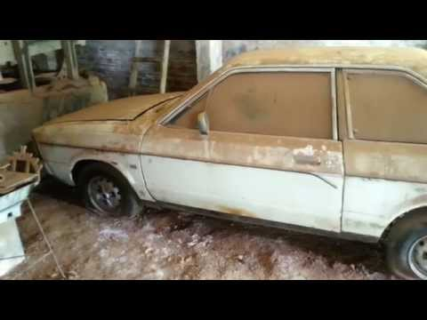 Ford Corcel II Único Dono