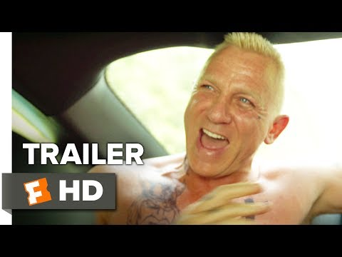 Logan Lucky Trailer (2017) | 'America' | Movieclips Trailers